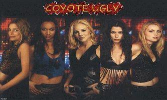 125 | Coyote Ugly - Coyote Ugly
