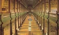 872   Trinity College - Que de savoir engrangé !!