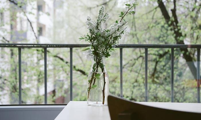 3606 | Bouquet fleuri -
