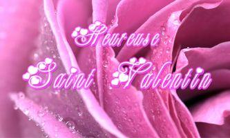 puzzle Heureuse Saint-Valentin, Joyeuse Saint Valentin à tous et à toutes !