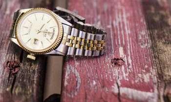 4098 | Montre Rolex -